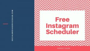 Free Instagram Scheduler